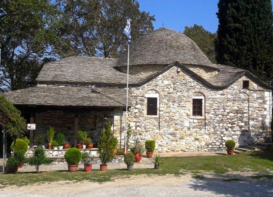 Church of Agia Marina