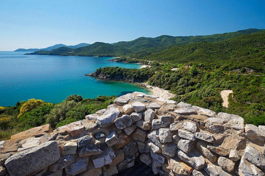 Visit Ancient Stagira