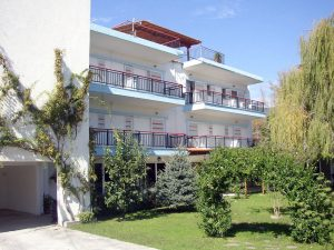 Katerina 2 Studios - Apartments